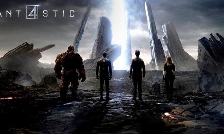 بالفيديو.. برومو New Fantastic 4 .. جابوا اربعة جداد بس القدام احسن!!