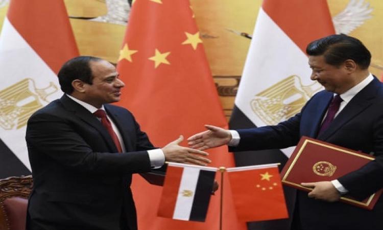 الرئاسة: تأجيل زيارة الرئيس الصينى لمصر