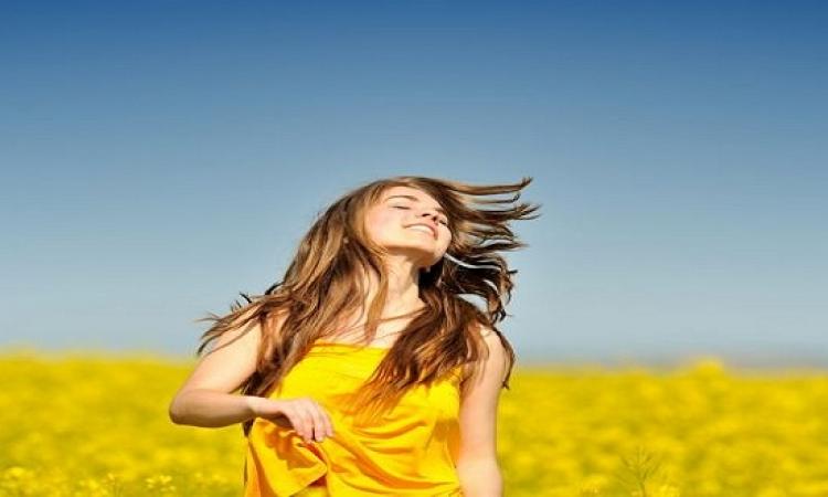 تخلصى من الطاقة السلبية وتحكمى فى معدل طاقتك بهذه الطريقة