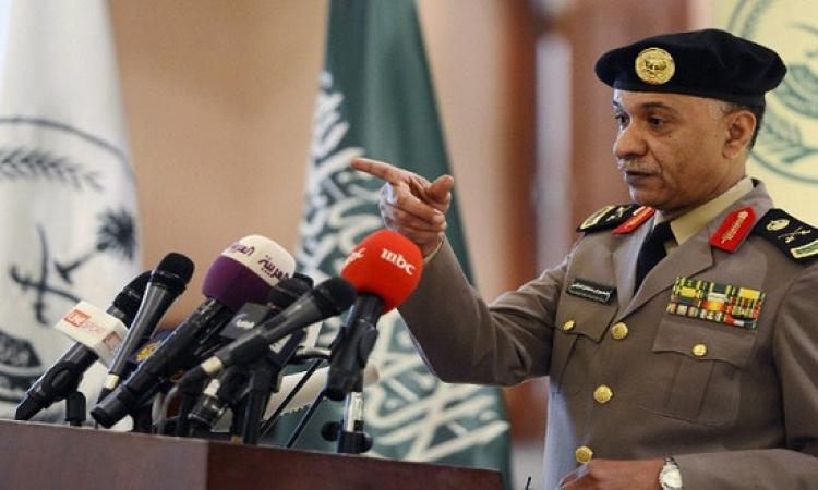 الرياض تعلن ضبط خلايا ارهابية لداعش خططت لاستهداف السفارة الأمريكية