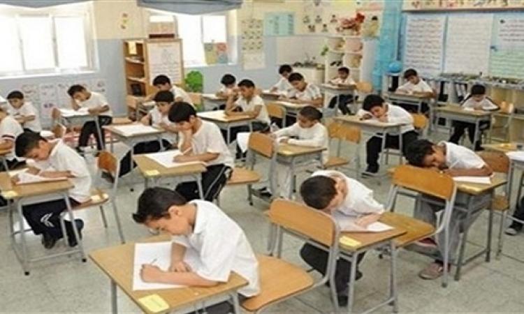 اعلان مواعيد امتحانات نهاية العام الدراسى فى الجيزة وقنا والاقصر