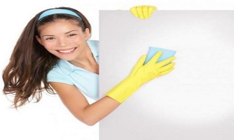 الأعمال المنزلية تساعدك على اللياقة البدنية وتعالج الأمراض ..ودى تيجى ازى دى