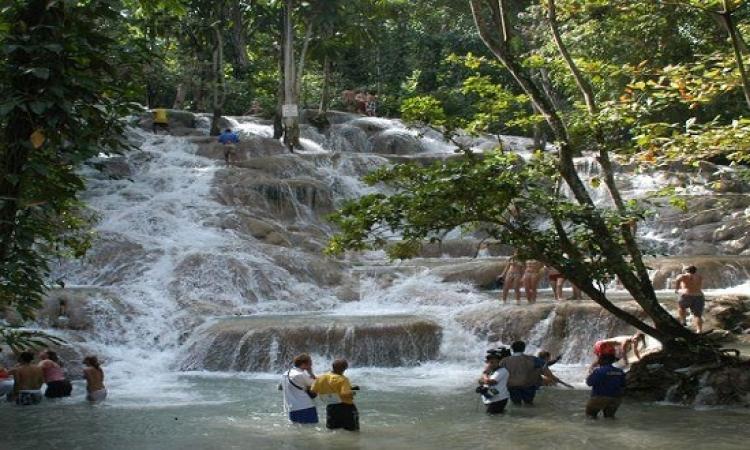 تعرف على سياحة جامايكا من منظور جديد..!!