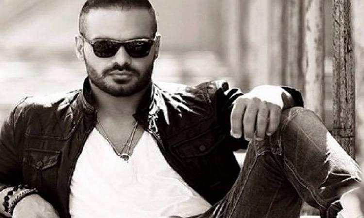 جوزيف عطية يحتفل بـ«حب ومكتر» .. والبنات على فيسبوك my hero