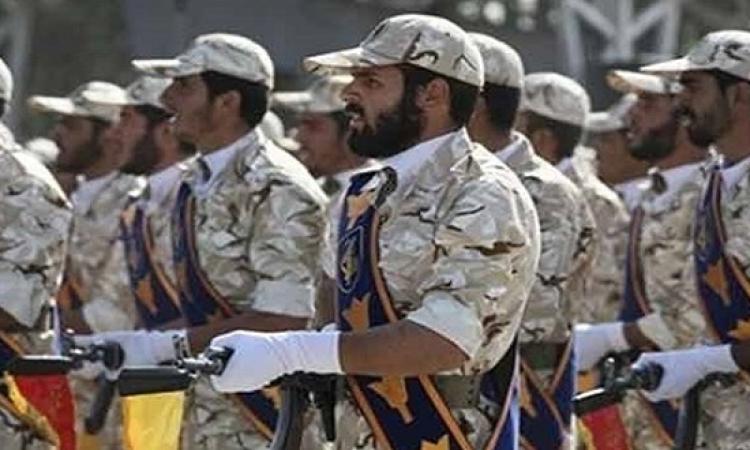 مقتل 8 جنود إيرانيين على الحدود مع باكستان