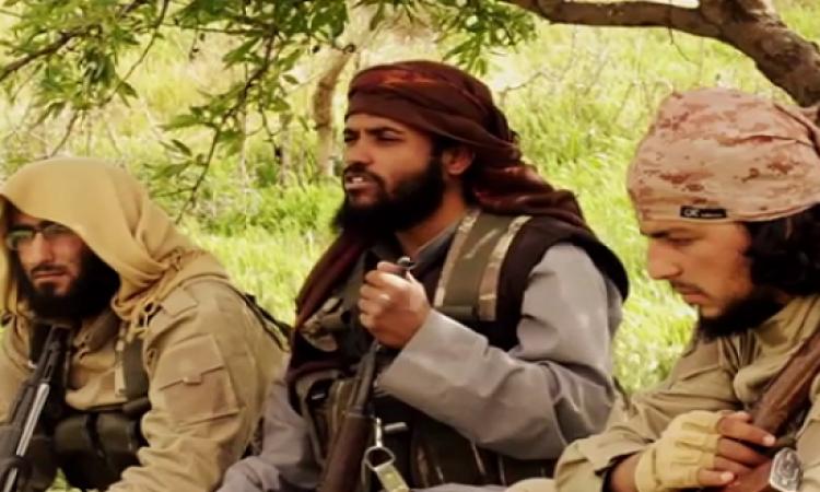 صحفى ألمانى بعد زيارته لداعش: أخطر تنظيم عرفه التاريخ ولا يمت للإسلام بصلة