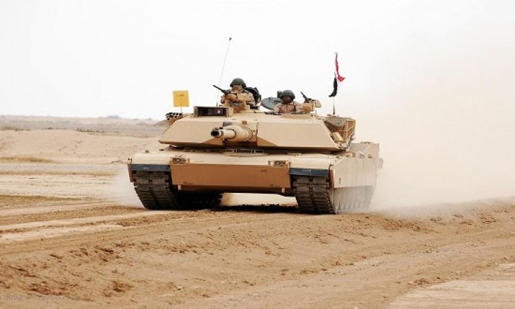 تعرف على قائد القوات المصرية المشاركة فى عملية عاصفة الحزم