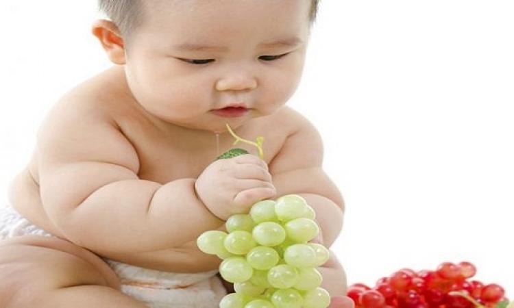 متى تقدمين لطفلك الطعام.. 7 نصائح مهمة لو عايزاه ياكل!