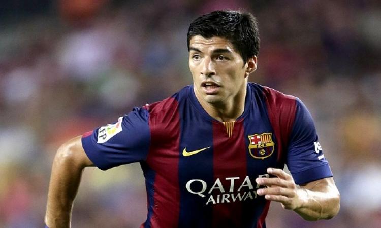 بارتوميو: برشلونة من فاز على سان جيرمان .. وليس سواريز
