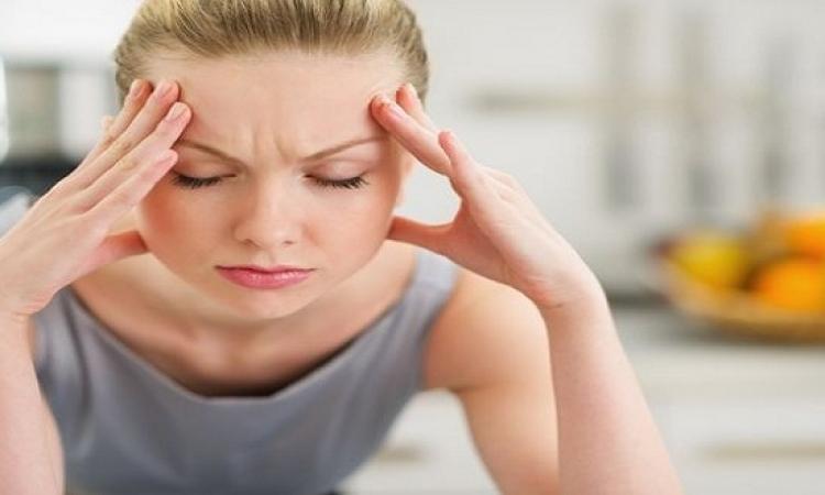 أسباب الصداع النصفى وكيفية علاجه