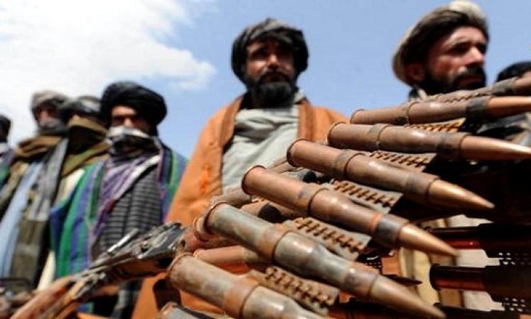 طالبان تعلن مسؤوليتها عن هجوم البرلمان الأفغانى