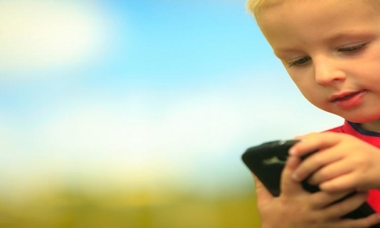 تعرفى على الوقت المناسب لإعطاء الطفل هاتف شخصى ؟
