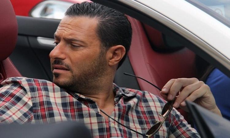 عصام البريدى يراسل جمهوره رغم الموت.. وهذا ما قاله