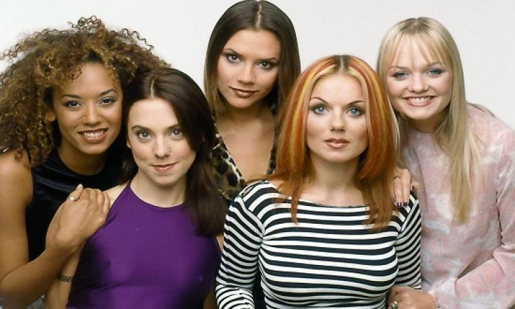 Spices Girls يخططن للعودة إلى الأضواء .. بس متنسوش تغيروا الاسم !!