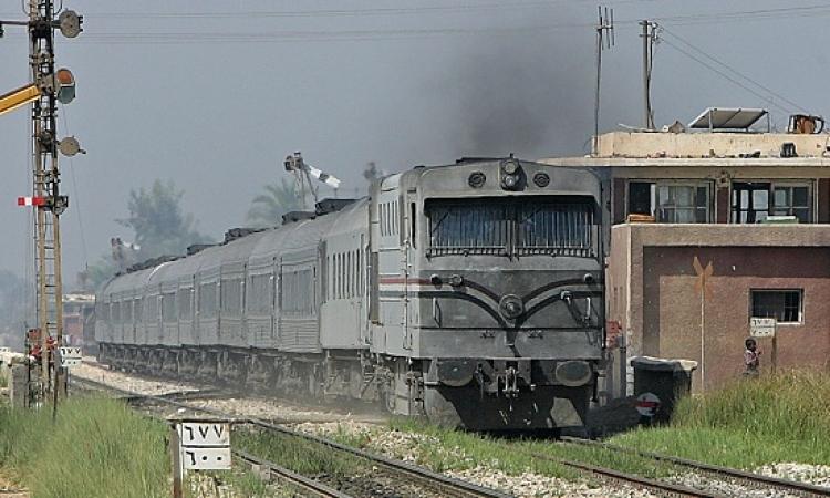 وزارة النقل تلغى 17 قطارًا جديدًا بسبب ضغف نسبة الإشغال