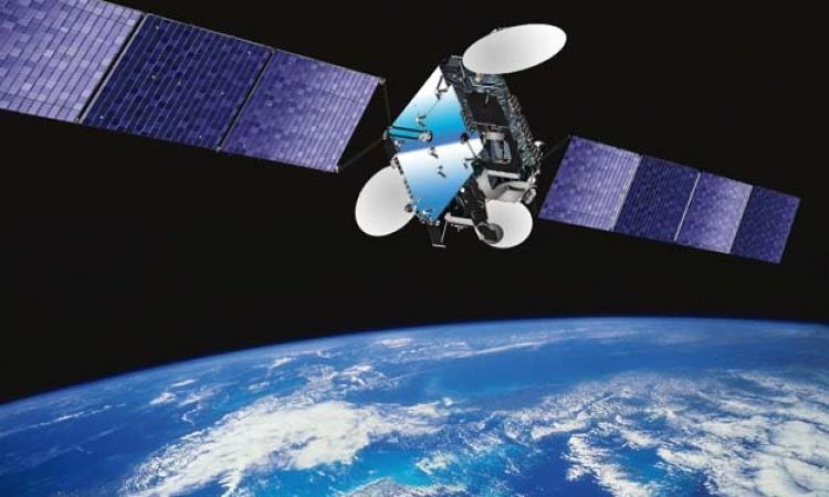 مصر تفقد الاتصال بالقمر الصناعى إيجيبت سات2