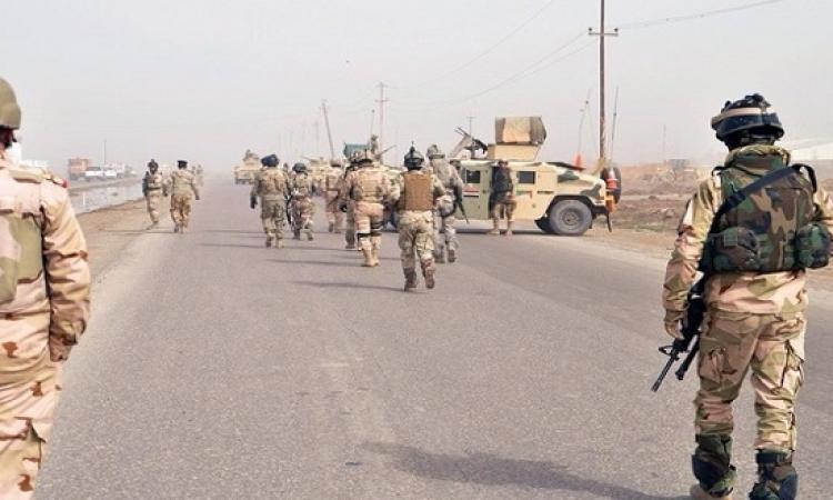 بالفيديو .. قنص واغتيال جنود الجيش العراقى على الهواء مباشرة !!