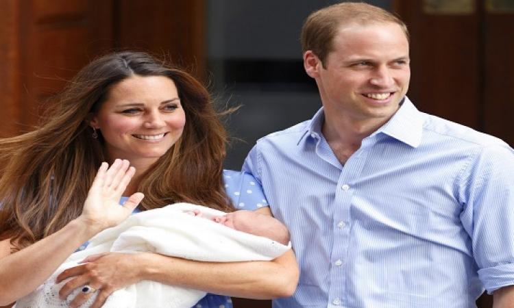 الشرطة البريطانية تحذر من مضايقة الأمير وليام وأسرته مع مولد الأميرة شارلوت