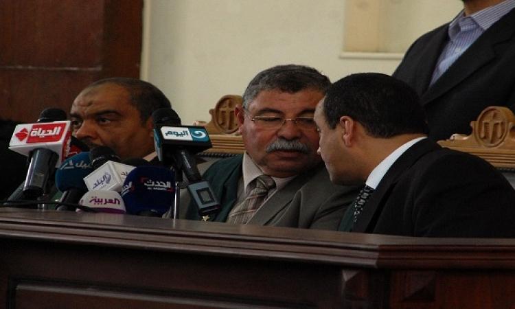 محاكمة 213 متهما من أنصار بيت المقدس فى 3 مايو