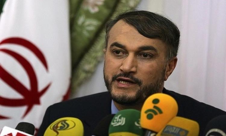 إيران: الممارسات السعودية فى محاصرة اليمن لن تستمر دون رد
