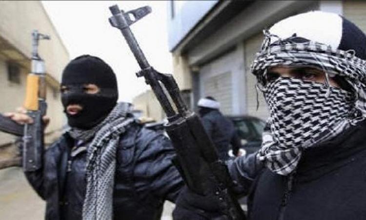 استشهاد أمين شرطة بالأمن الوطنى برصاص مسلحين بالمنوفية