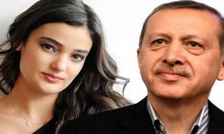 ملكة جمال تركيا مهددة بالسجن بسبب أردوغان .. امال فين بقى حرية التعبير اللى خاوتنا بيها؟