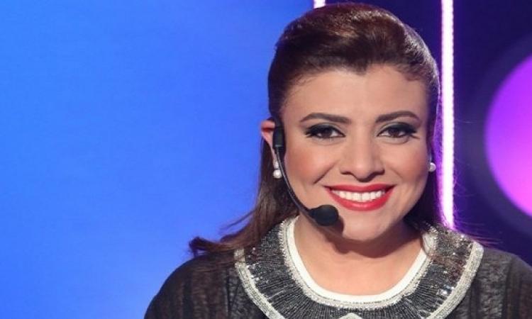 نشوى مصطفى تعتذر عن طلب تكريم المتفوقة : ابنه القتلة !!