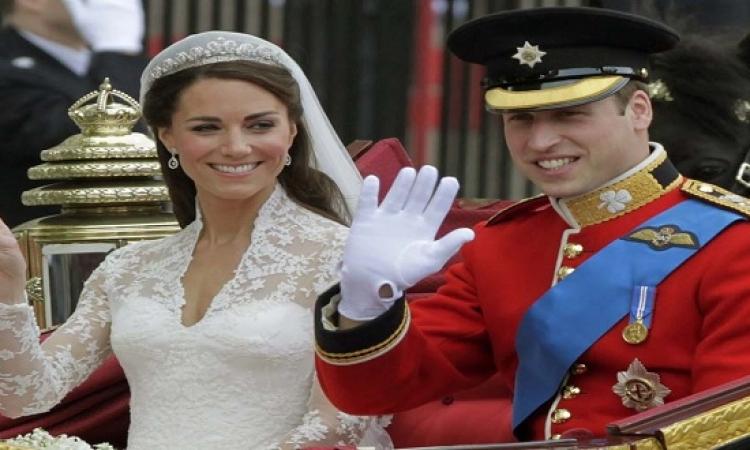 هل هناك ابنة سرية لديانا .. وهل تسرق العرش من الأمير جورج؟