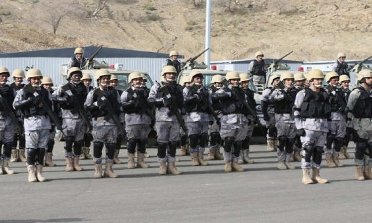 بالصور ..مقتل ضابط بالذخيرة الحية أثناء التدريبات السعودية الباكستانية