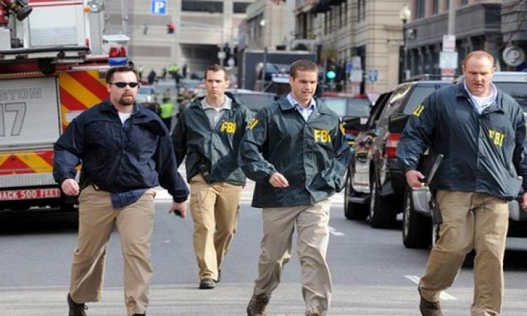 القبض على امرأتين بنيتهما تنفيذ عمل إرهابي في نيويورك .. هى بالنية ولا اية!!
