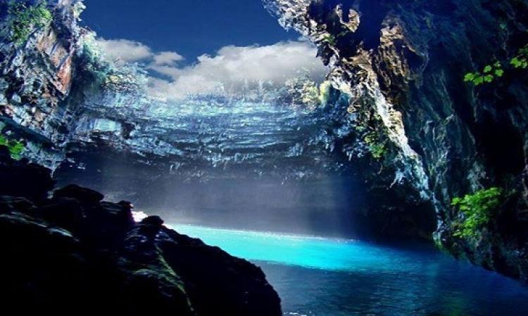 بالصور ..  أجمل الجزر المخبأة فى أحضان الطبيعة