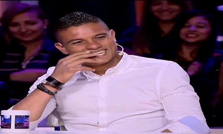 بالفيديو .. سعد سمير يقلد عمرو خالد والسادات والجخ