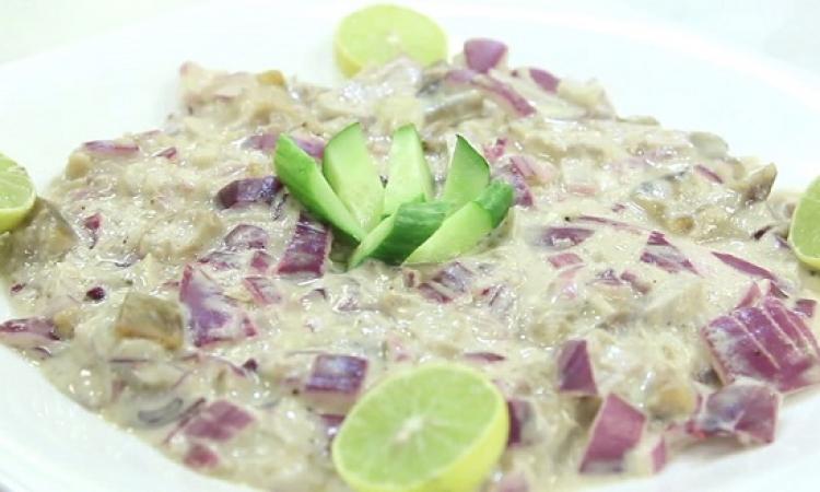 5 وصفات سهلة لعمل الفسيخ والرنجة فى شم النسيم