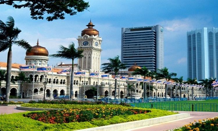 افضل الاماكن السياحية فى ماليزيا