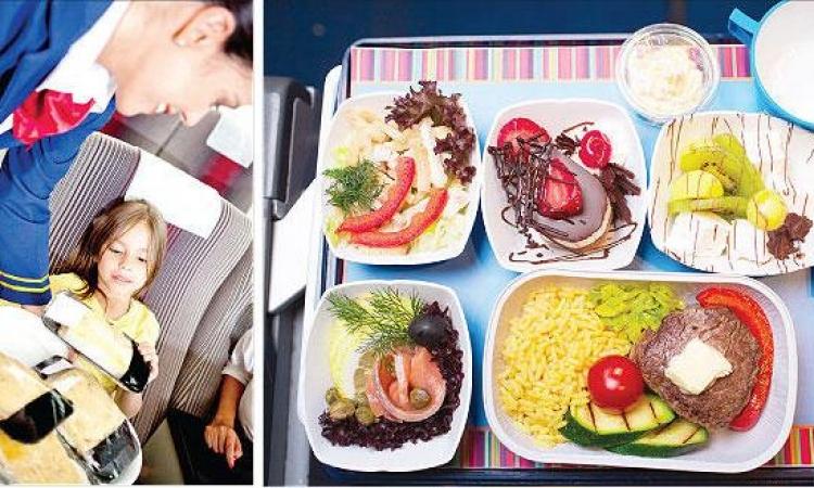 10 أكلات ممنوع اصطحابها على الطائرة