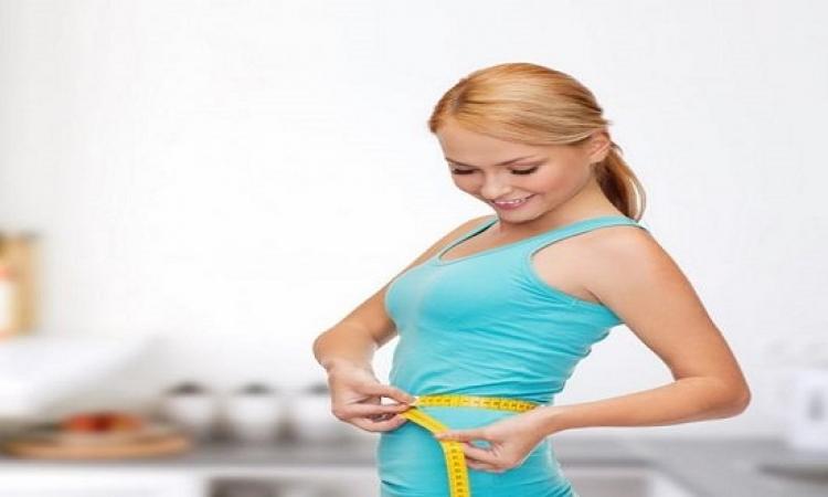 لصاحبة جسم الكمثرى..نموذج غذائي لانقاص الوزن