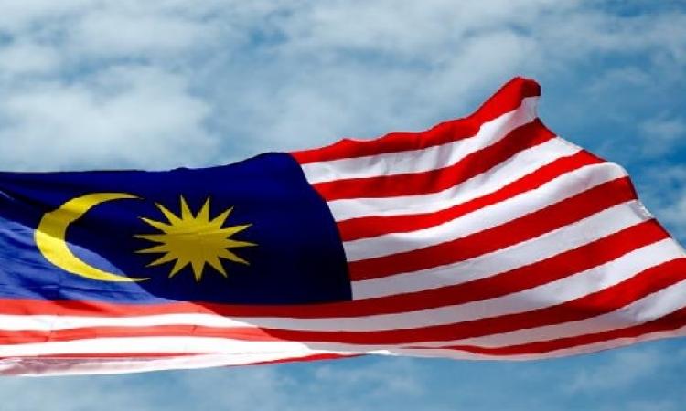 ماليزيا تطالب الصين بوقف البناء فى بحر الصين