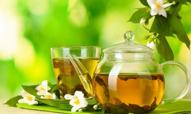 الشاى الأخضر للتخلص من الإيدز