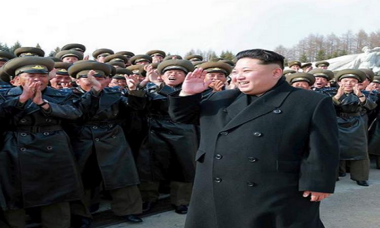 بأمر رئيس كوريا الشمالية إعدام 15 من كبار المسؤولين