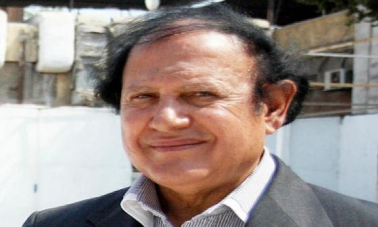 وفاة حسن الشاذلى نجم منتخب مصر والترسانة الأسبق عن عمر يناهز 71 عامًا
