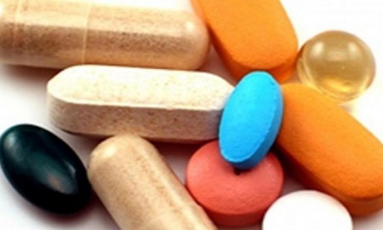 الفيتامينات ترفع خطر الإصابة بـ السرطان والقلب