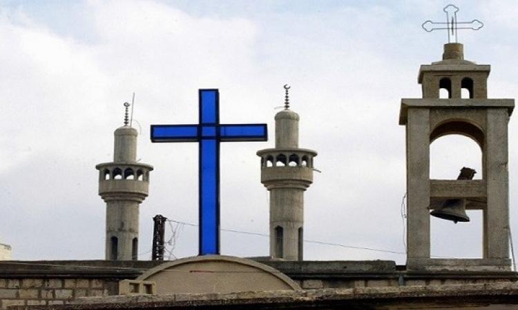 بالصور .. تعرف على أقدم 8 كنائس فى لبنان