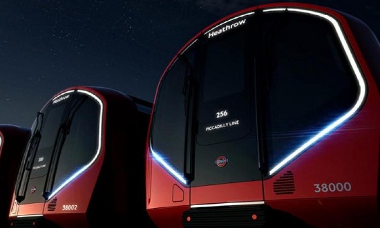 شاهد.. مترو جدة تحفة معمارية جديدة تقترب من لندن وتتفوق  على دبى
