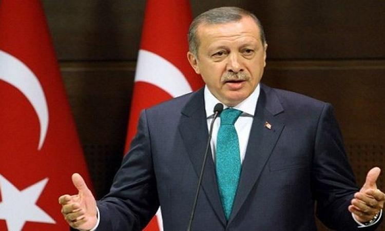 الخارجية التركية: حبس مرسى يزيد القلق بشأن الديمقراطية فى مصر