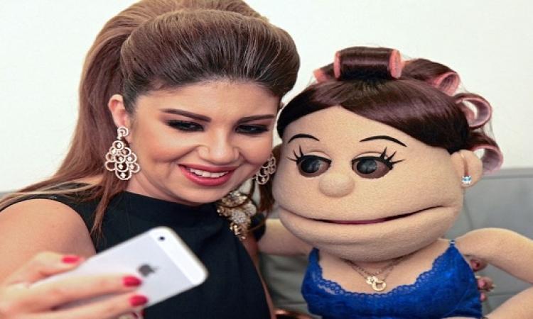 بالفيديو .. ما رد ابلة فاهيتا على تهزيق بوسى شلبى لها؟!
