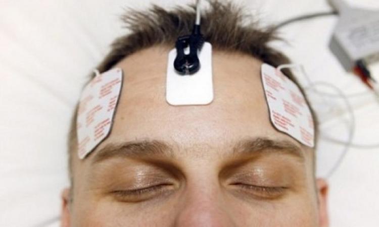 تحفيز المخ كهربائيا يعزز الإبداع ويعالج الاكتئاب