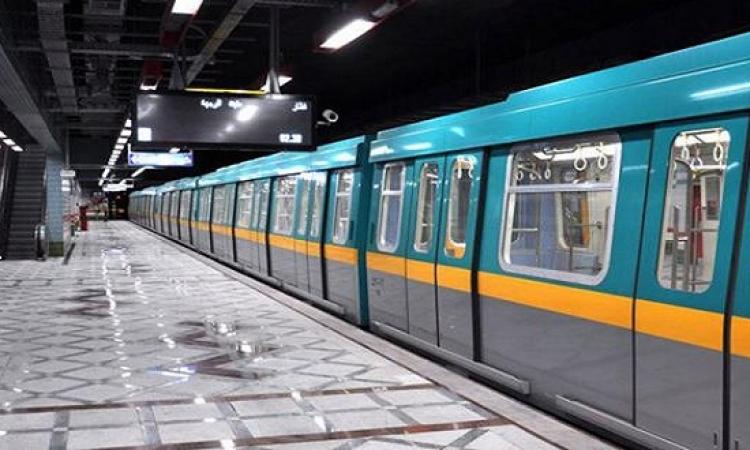 مترو الانفاق : لن يتم تشغيل القطار الكورى المكيف قبل عيد الاضحى