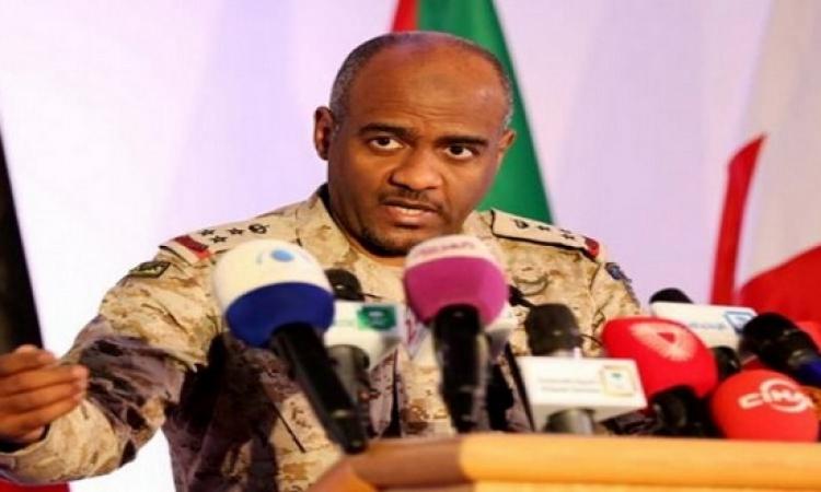 الغارات الجوية تقطع الاتصالات بين الميليشيات الحوثية