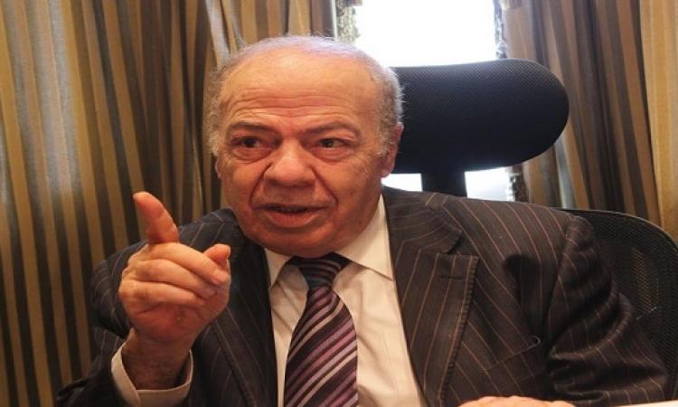 وفاة عنانى عبد العزيز عنانى رئيس هيئة النيابة الإدارية