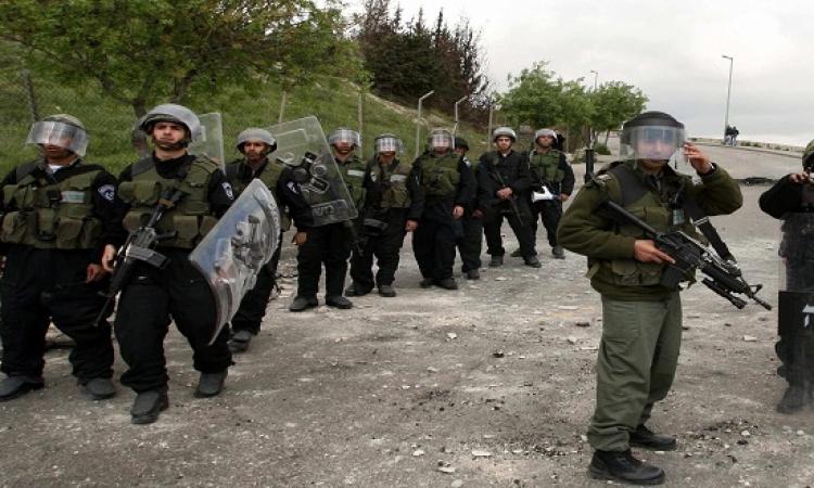 اشتباكات بين إسرائيليين من الشرطة وإسرائيليين من أصول إثيوبية فى القدس